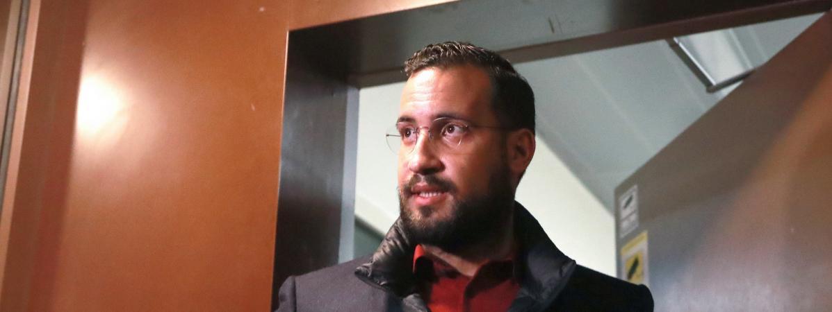 Alexandre Benalla visé par une nouvelle plainte de l'association Anticor