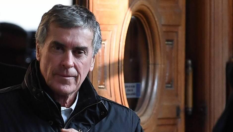 Jérôme Cahuzac autorisé à exercer la médecine générale par l'Ordre des médecins