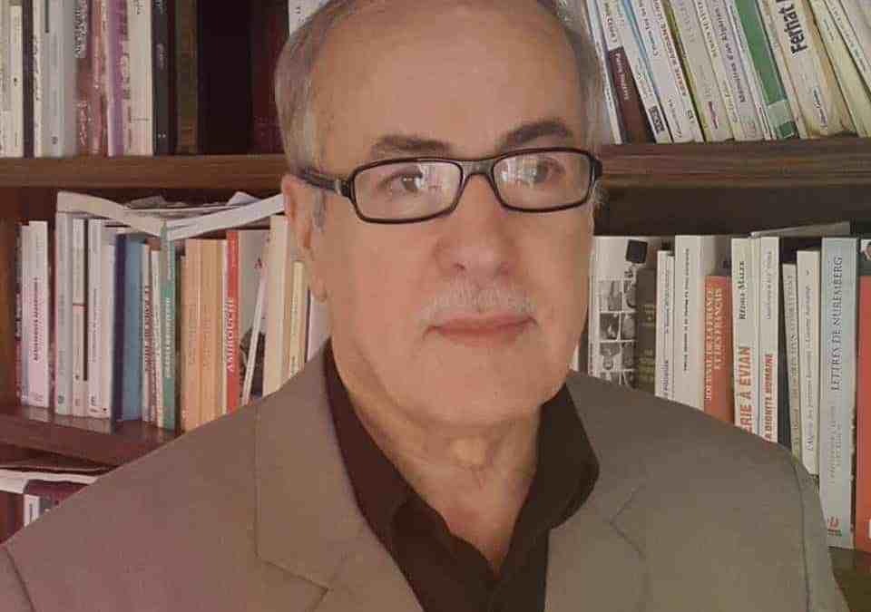 Algérie : Karim Younès premier participant au dialogue national