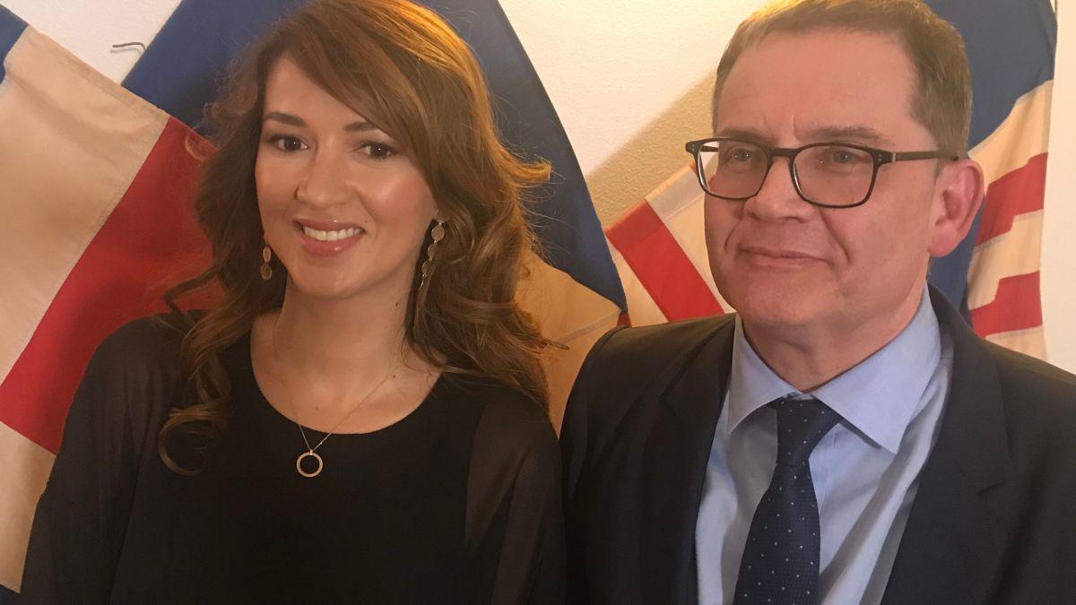 Zineb El Rhazoui, Prix Marianne Jacques France du GODF