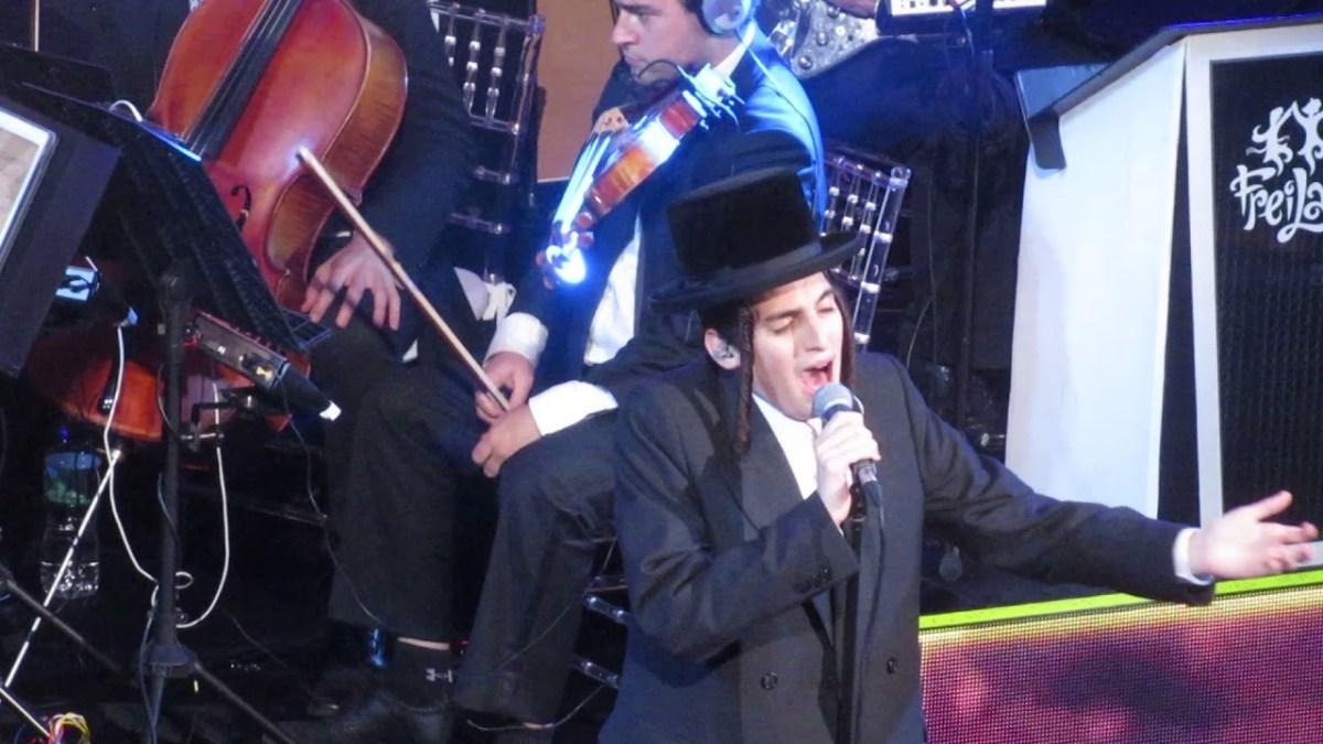 L'israël : hommes et femmes séparés dans un concert !