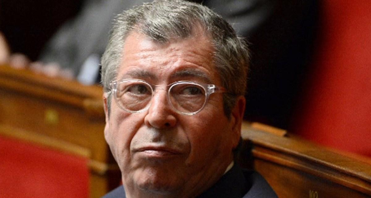 Balkany : le fisc lui fait en 2015 une ristourne de 180.000 euros !
