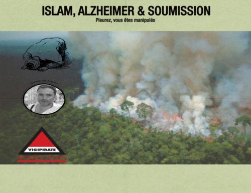 Islam, Alzheimer & soumission, par LBE