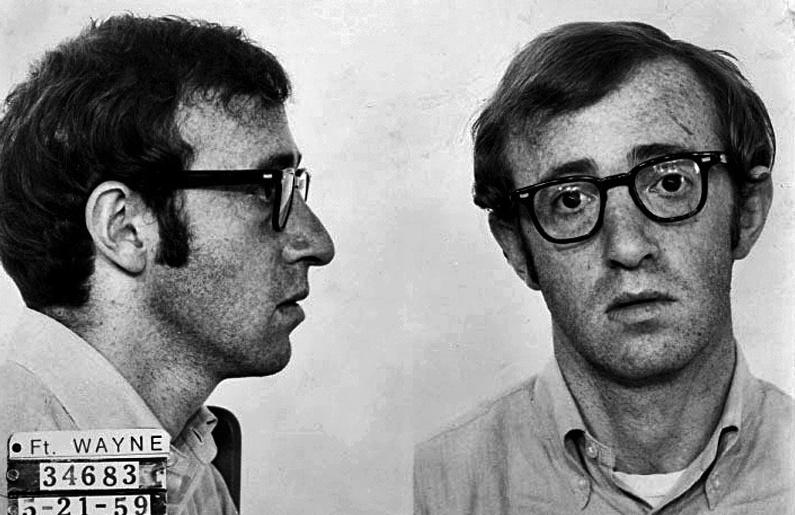Affaire Woody Allen ou l'exception culturelle française pro pédophile