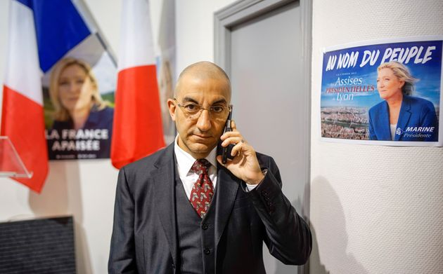 Jean Messiha écarté par le RN à Paris pour les Municipales 2020