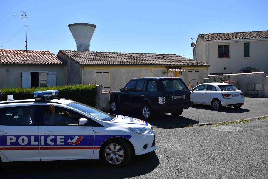 Projet d'attentats contre des musulmans par l'ultra-droite : un diplomate français mis en examen