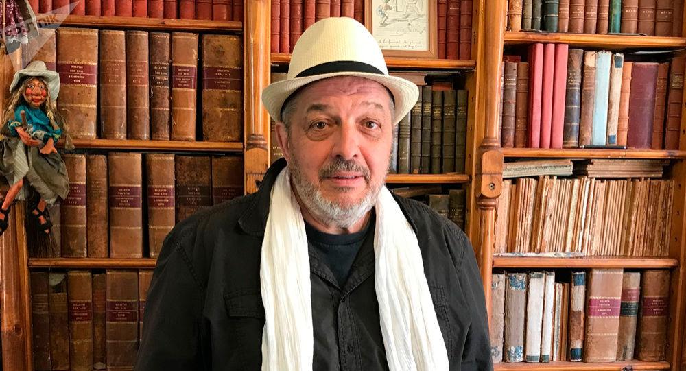 Philippe Pascot : « Si on fait une seule grande manif à Paris par mois, le gouvernement saute »