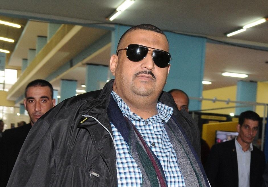 Le député algérien en fuite, Baha Eddine Tliba, demanderait l'asile politique au Royaume-Uni