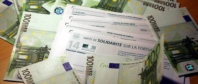 Aucune grande fortune n'est rentrée en France depuis l'arrivée au pouvoir de Macron