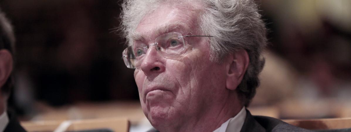 Le parquet de Paris annonce l'ouverture d'une enquête contre l'ancien ministre Pierre Joxe !