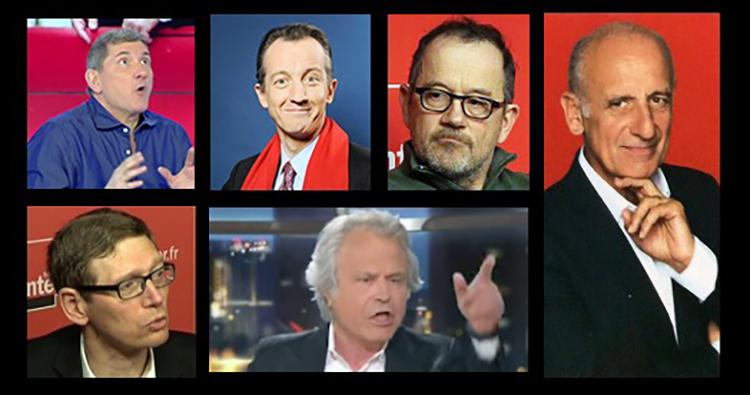 Propaganda : que gagnent les éditocrates de nos médias ?