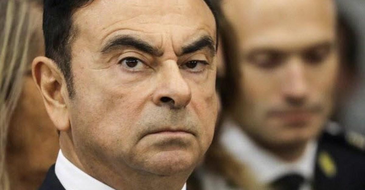 Propaganda : « L'ex-PDG de Renault Carlos Ghosn a quitté le Japon » dixit la presse !