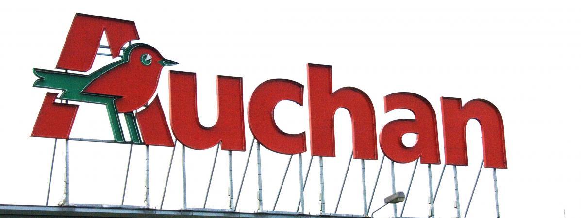 Auchan supprime 517 emplois malgré les 500 millions du CICE !