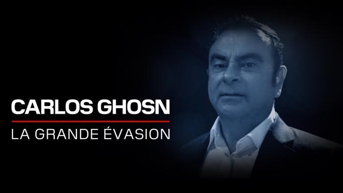 Affaire Carlos Ghosn : le journalisme se fait la malle (Acrimed)