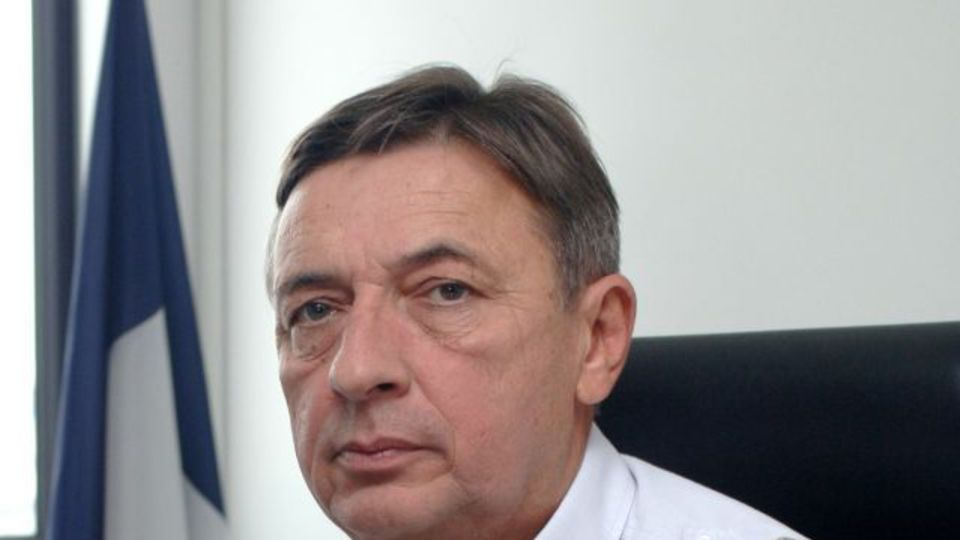 Mise en examen de Jean-Yves Adam, haut fonctionnaire de la police, franc-maçon !
