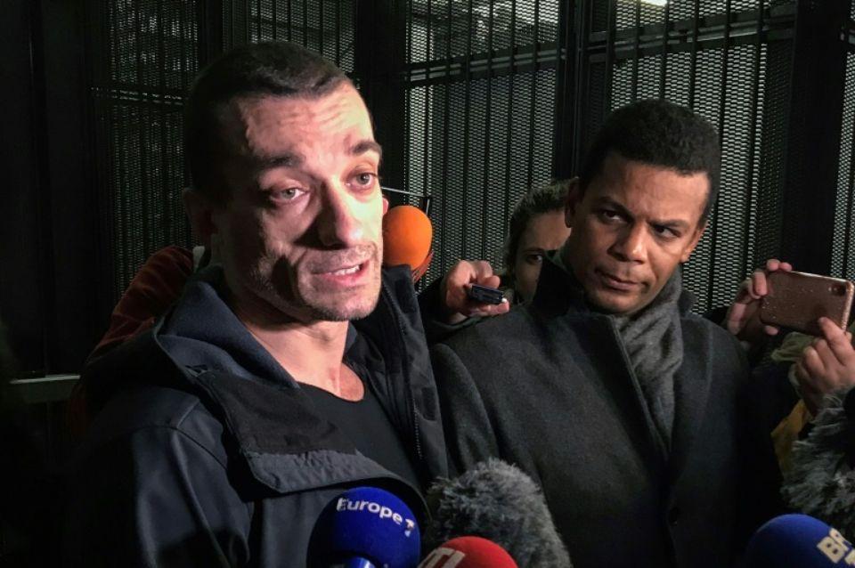 Affaire Pavlenski/Griveaux : les droits de la défense piétinés par le procureur !
