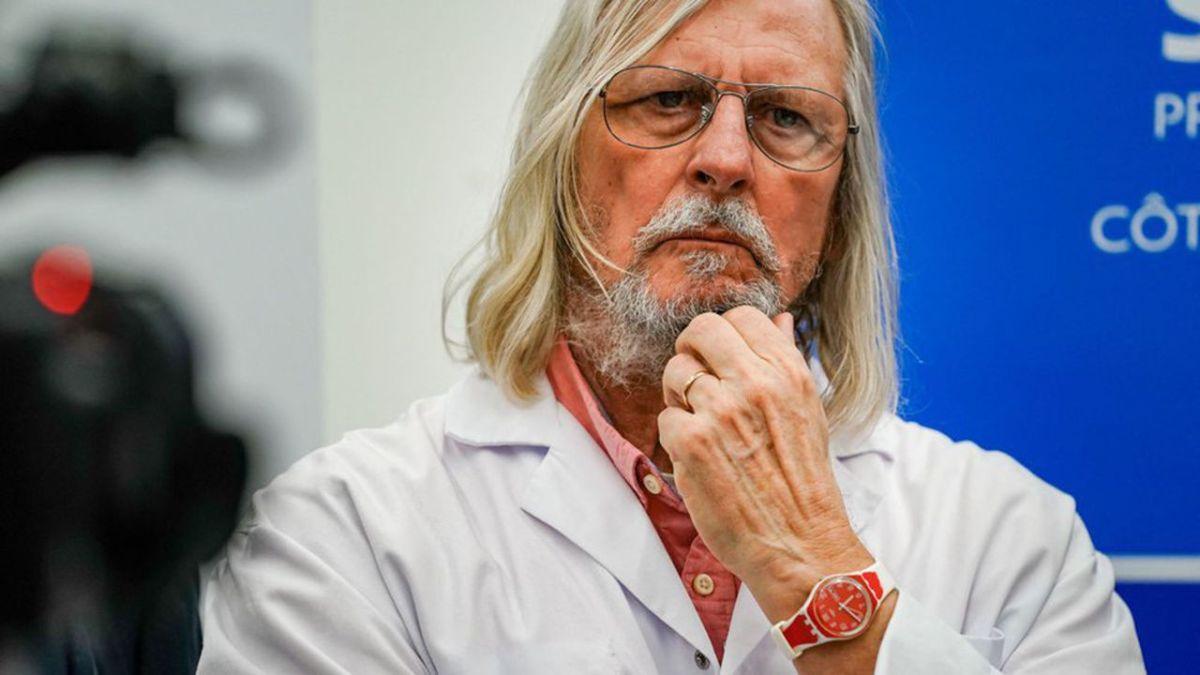 Coronavirus : Didier Raoult claque la porte du Conseil scientifique de Macron