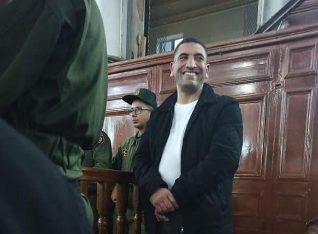 Procès de Karim Tabbou : il fait devant la cour le récit de son arrestation et de sa torture !