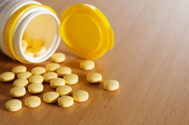 #Coronavirus  : les hôpitaux de New York traitent des patients avec de la vitamine C