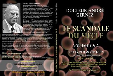 Santé : le scandale du siècle, par André Gernez [vidéo]