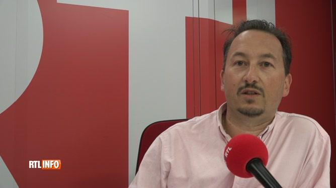 Belgique : le Dr Devos peste contre le gouvernement : « Ils nous ont dit de donner des médicaments pour chiens et chats »