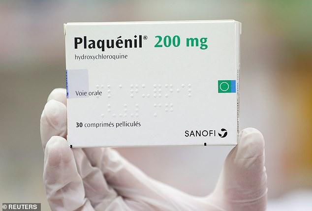 L'hydroxychloroquine est le traitement le plus efficace actuellement disponible, selon un sondage international de 6000 médecins