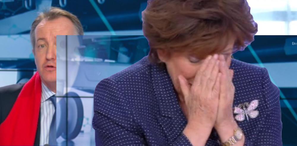 Faut-il vraiment applaudir Roseline Bachelot ? Certainement pas !