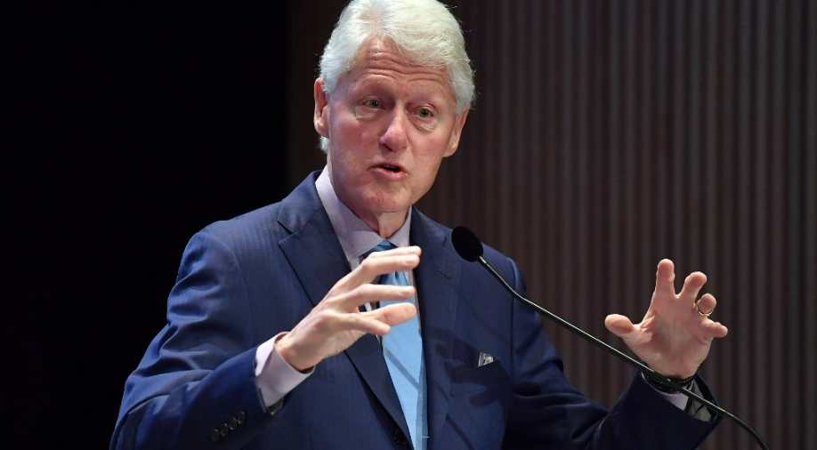 Un nouveau livre affirme que Bill Clinton a eu une liaison avec Ghislaine Maxwell
