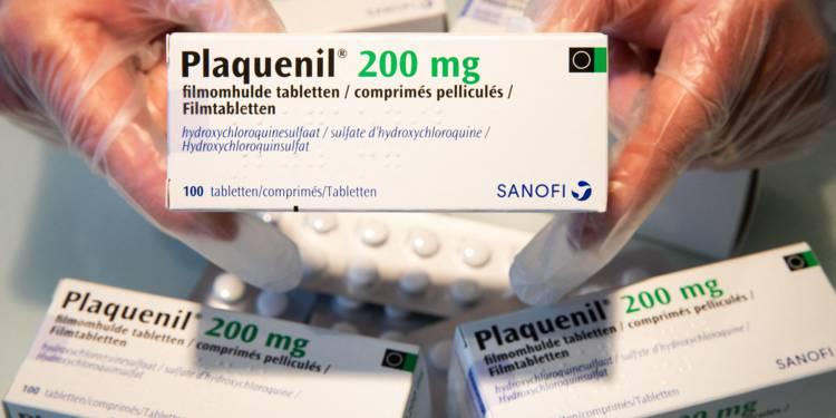 Danger Chloroquine ? Vraiment ? par Silvano Trotta