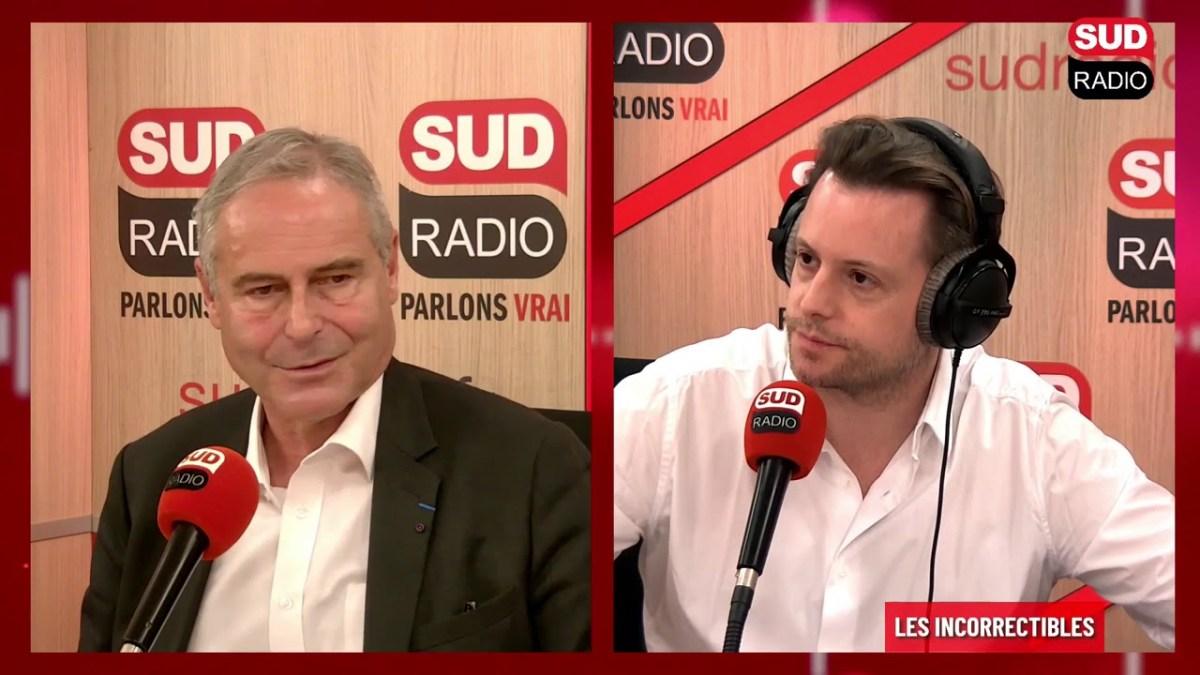 C. Perronne : « Ça choque nos élites parisiennes qu'à Marseille on ait bien mieux fait ! »