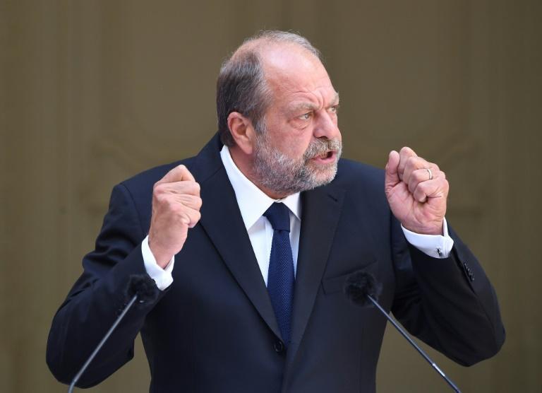 De la personnalité du nouveau ministre de la justice Dupond-Moretti