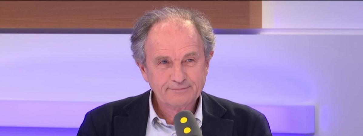 Coronavirus : « Roselyne Bachelot ferait mieux de se taire plutôt que de faire le clown » dixit le Dr Jean-Paul Hamon !