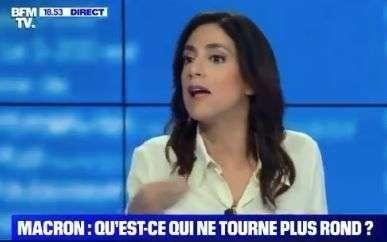 Copinage : annonce d'une relation entre Blanquer et Anna Cabana, journaliste de BFM !