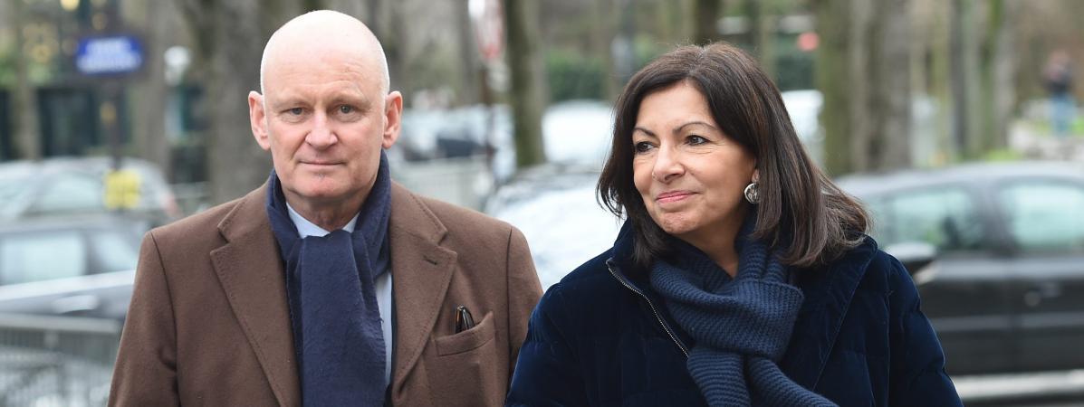 Affaire Matzneff : les écologistes parisiens demandent la suspension d'un adjoint d'Anne Hidalgo, complice de Matzneff