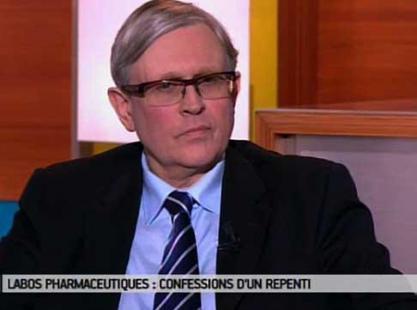 Un médecin, ex-cadre de Big Pharma, dénonce les pratiques de ses employeurs