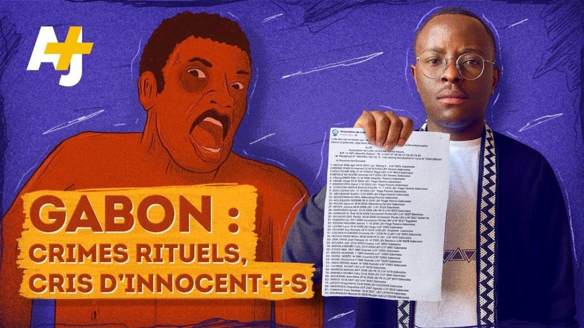 Réseaux occultes : crimes rituels et sorcellerie en Afrique !