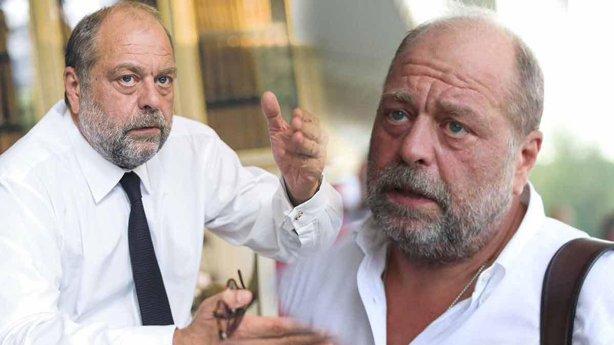 Éric Dupond-Moretti refuse de déclarer son patrimoine !