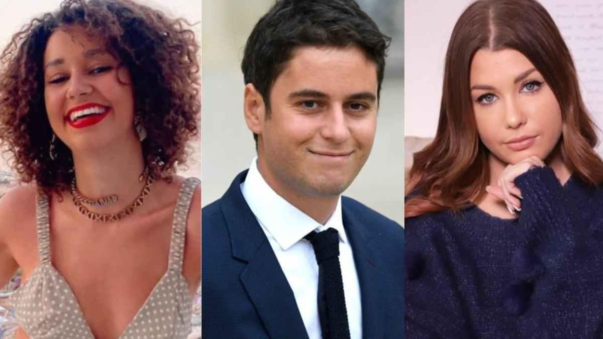 Crise sanitaire : Gabriel Attal souhaite rencontrer des influenceurs  pour parler aux jeunes