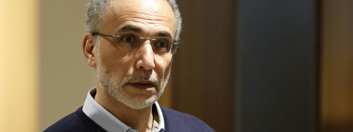 L'islamologue Tariq Ramadan mis en examen pour viols sur une 5e femme !
