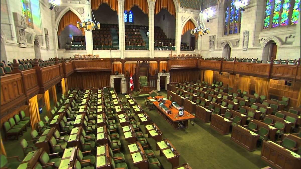 Algérie : le Parlement canadien condamne à l'unanimité la répression politique !