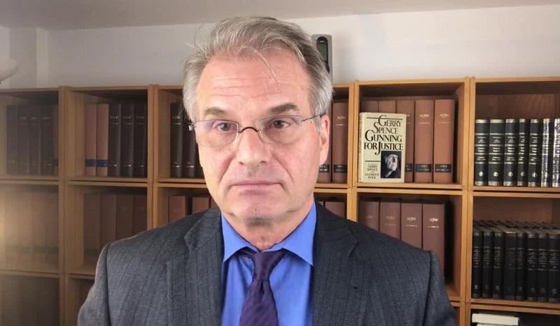 L'avocat allemand Reiner Füllmich au sujet du procès à venir à l'encontre de l'OMS