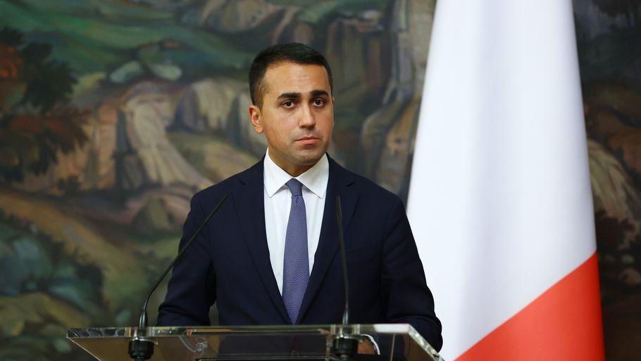 Attentat à Vienne : le chef de la diplomatie italienne propose un Patriot Act européen
