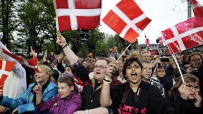 Danemark/Covid-19 : le gouvernement recule devant la volonté populaire