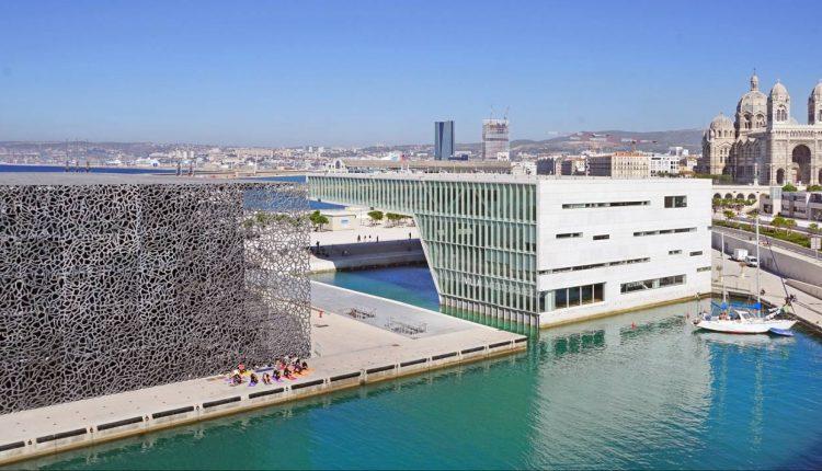 France : Marseille, le paradis pour les uns et l'enfer pour les autres, par Kamel Lakhdar Chaouche