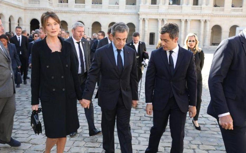 Affaires des écoutes : Darmanin soutient Sarkozy qu'il décrit comme « un homme honnête » !