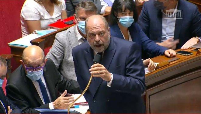 Conflit d'intérêts : Éric Dupond-Moretti s'enfonce dans la tourmente
