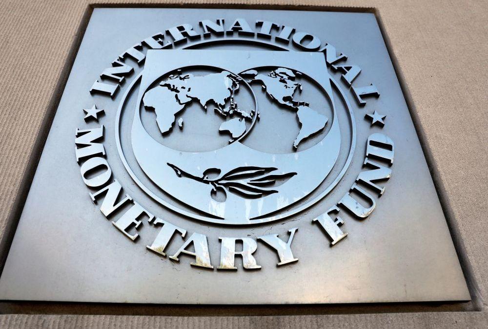#Covidiots : le FMI invite la France à préparer un plan pour réduire sa dette