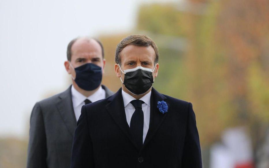 Reconfinement : Macron et le spectre de la désobéissance civile