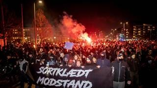 Covid-19/Confinement : « Nous nous dirigeons vers une guerre civile» en Europe !