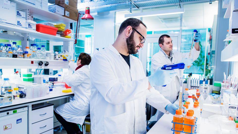 Vaccin Covid-19 : l'Institut Pasteur visé par des cyberattaques abandonne son projet de vaccin !